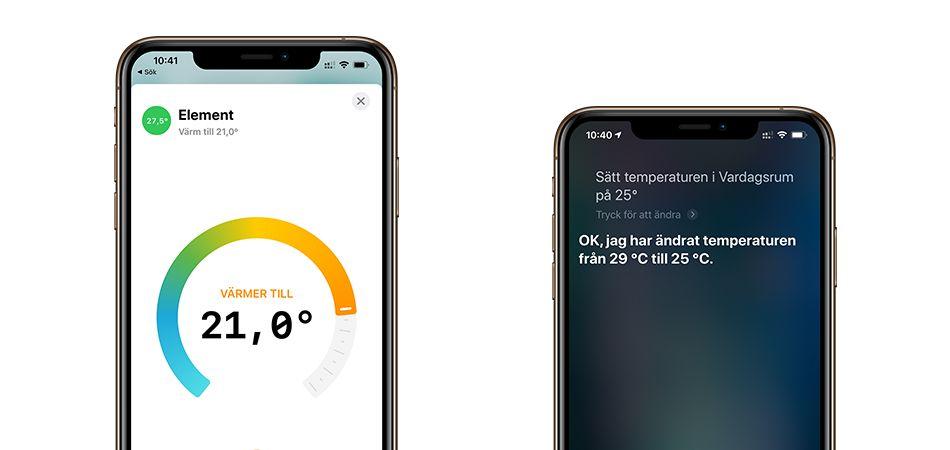 Guide: Installera Tado termostater i HomeKit |