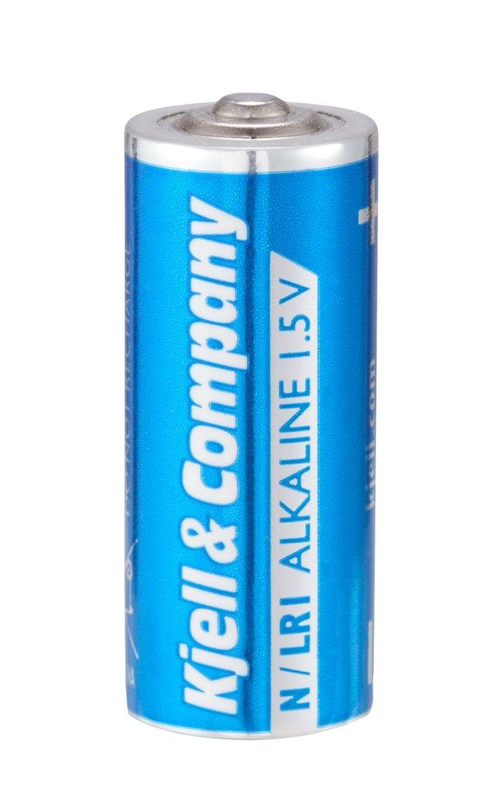 Kjell & Company N-batteri (LR1)