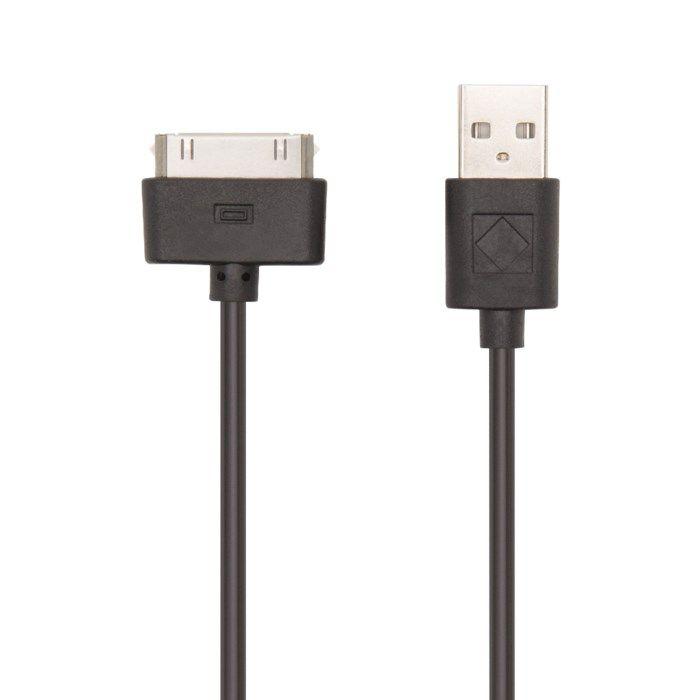 USB-kabel för Galaxy Tab