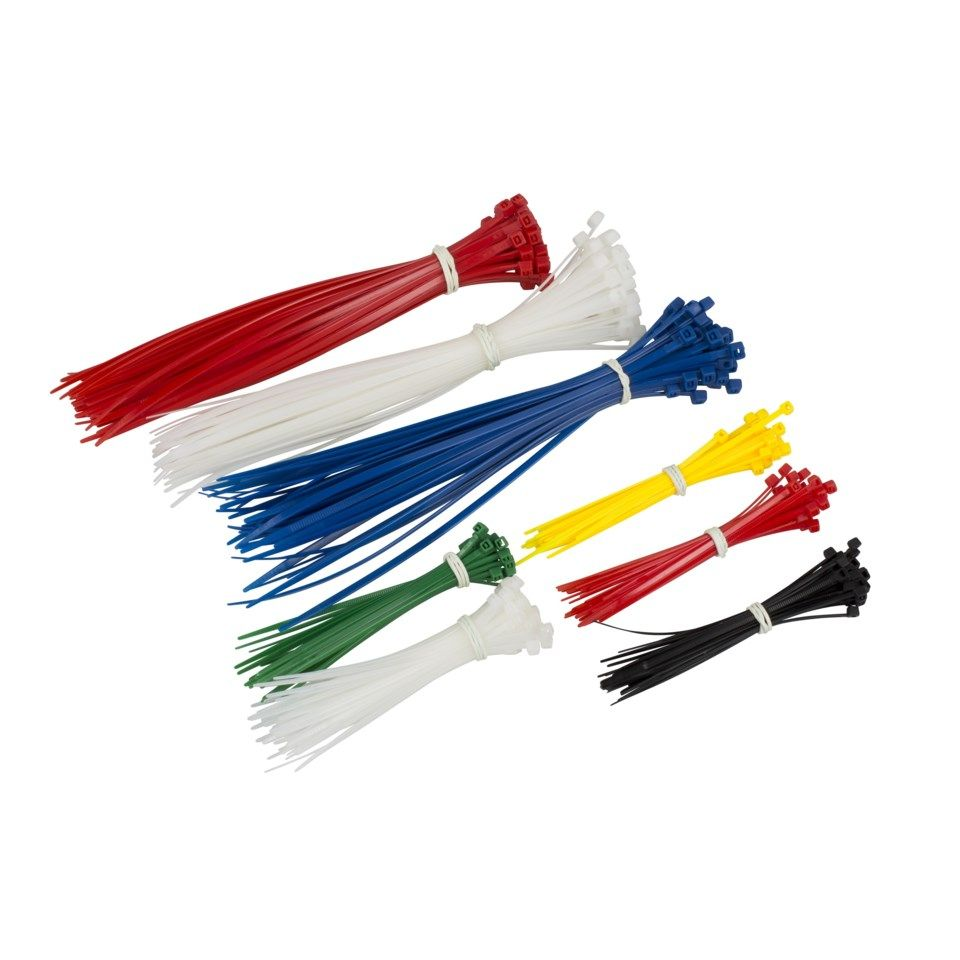 Buntband 300-pack