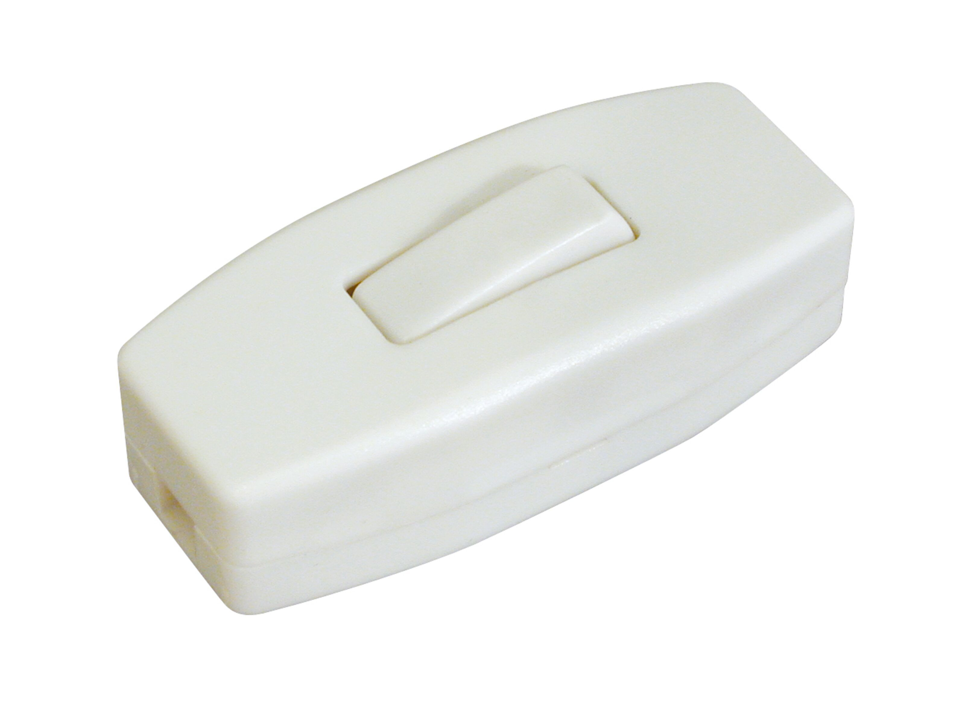 Cablecup Mini Hvit Ø125 mm Kabelmontering |