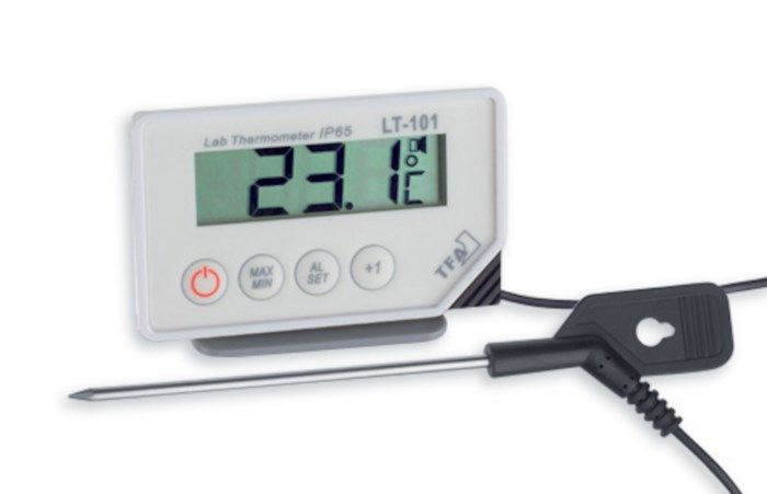 TFA LT-101 Labbtermometer