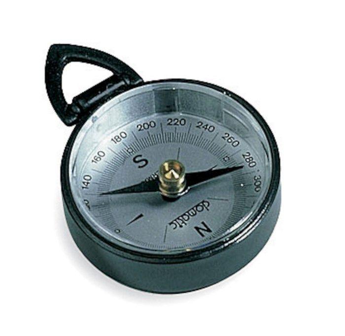 Kompass i fickformat