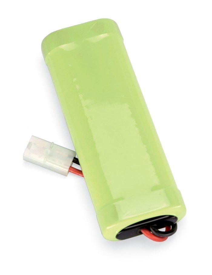 RC-batteripack NiMH 7,2 V 3000 mAh