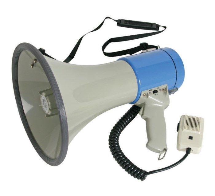 Megafon 25 W