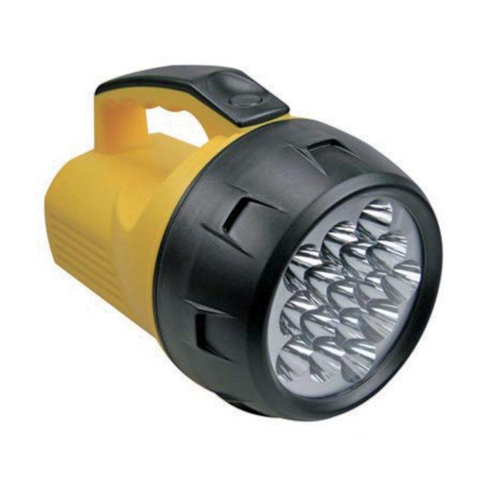 Handlampa 16x LED