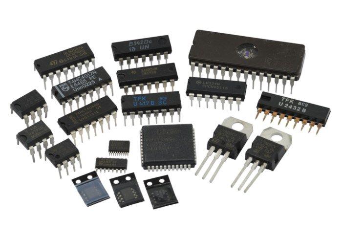 IC-kretsar