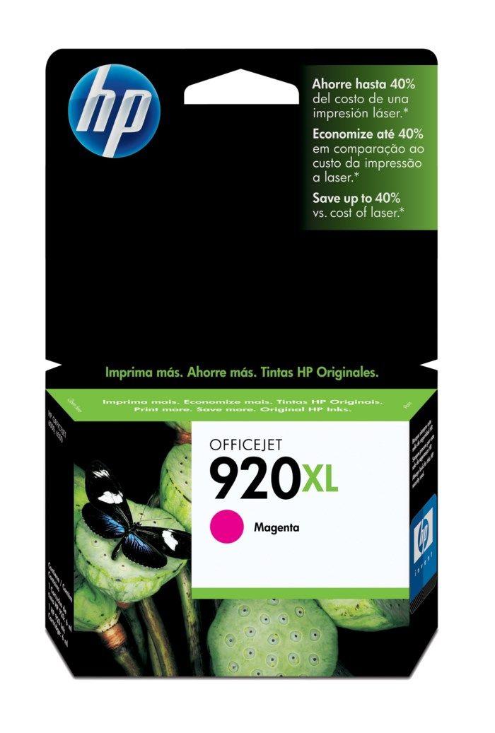 HP 920XL Bläckpatron Magenta