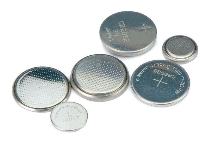 Kjell & Company Litiumbatteri CR2354