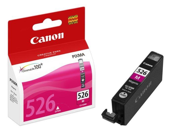 Canon CLI-526M Bläckpatron Magenta
