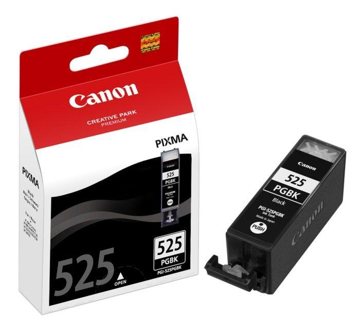 Canon PGI-525PGBK Bläckpatron Svart