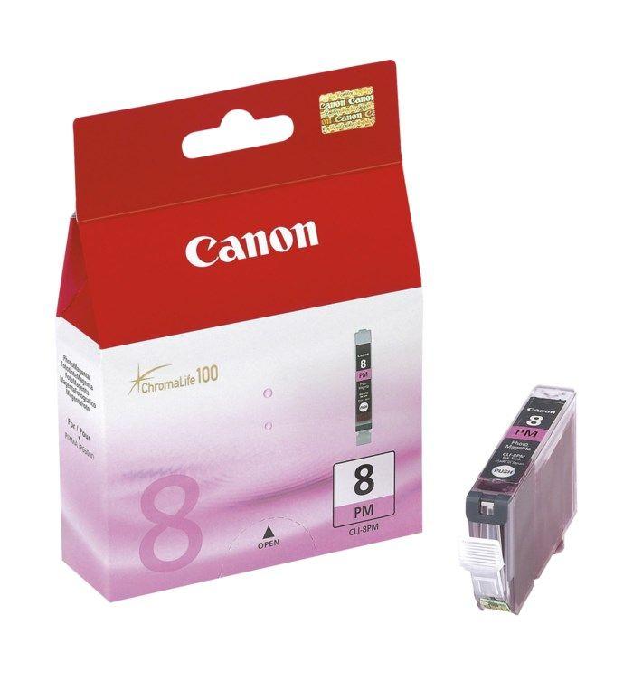 Canon CLI-8PM Bläckpatron Magenta