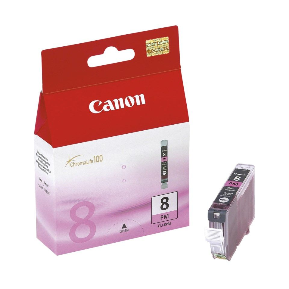 Canon CLI-8PM - Photo Magenta