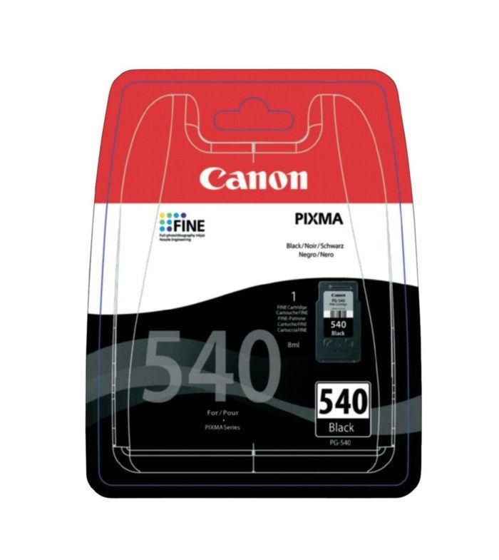 Canon PG-540 Bläckpatron Svart