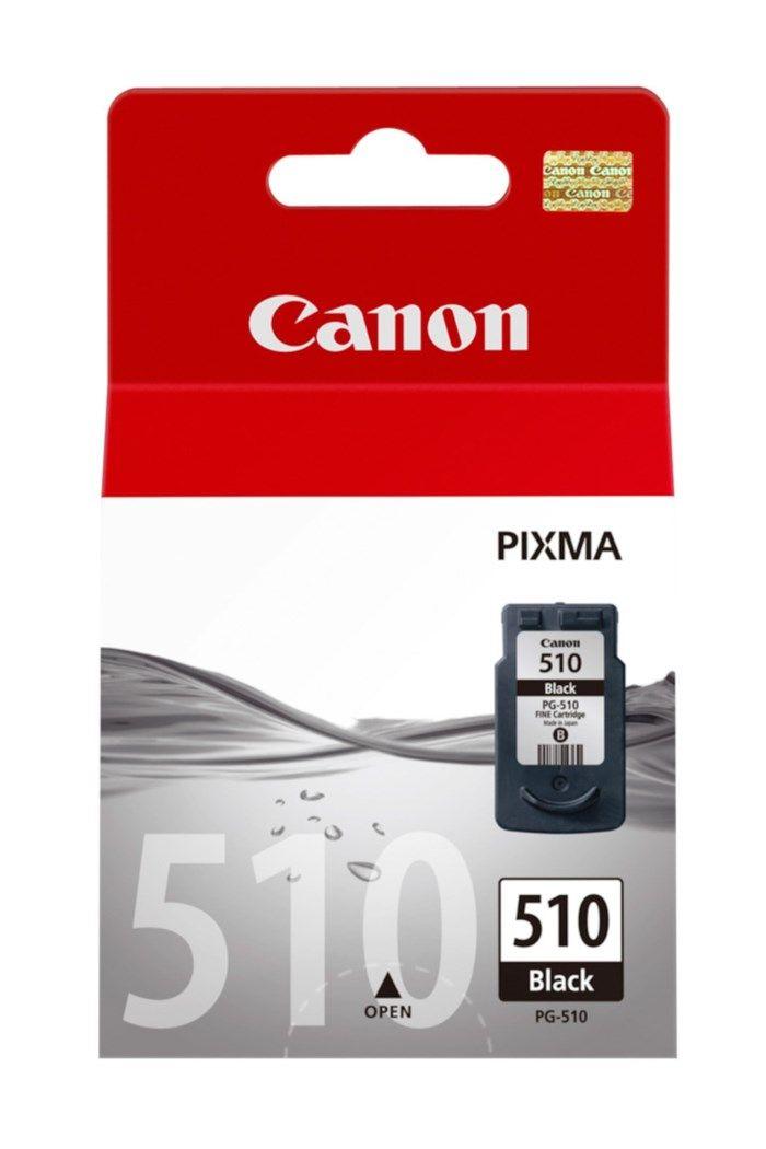 Canon PG-510 Bläckpatron Svart