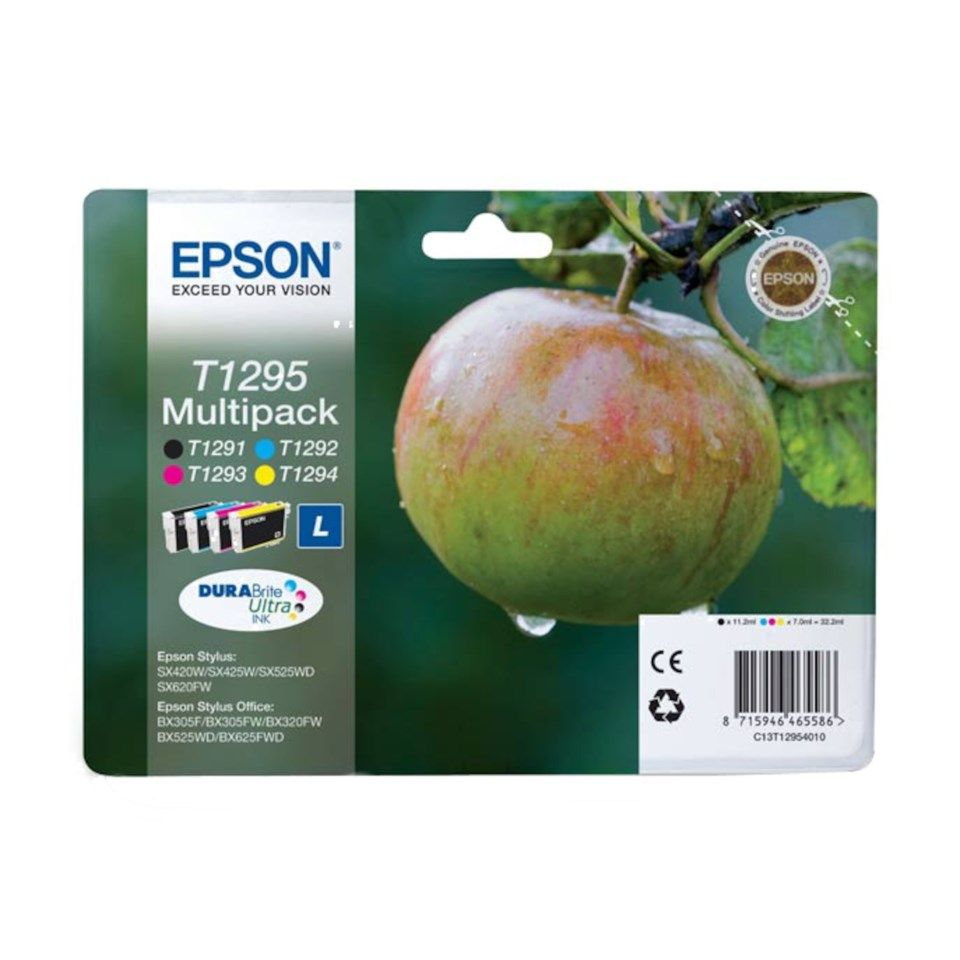 Epson T1295 - Value Pack