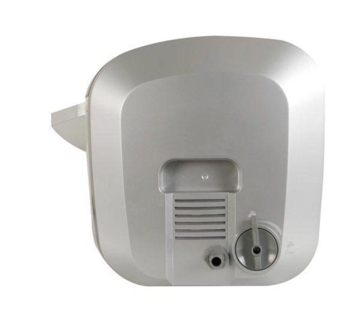 Dibotech Ultraljudstvätt med värmare 300 W