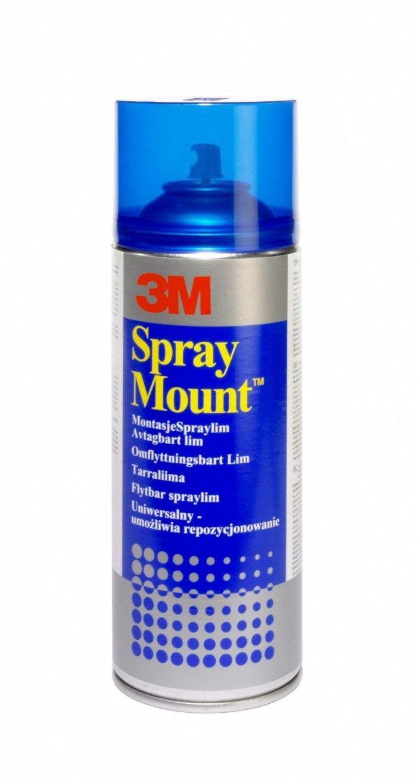 3M Spray mount Spraylim