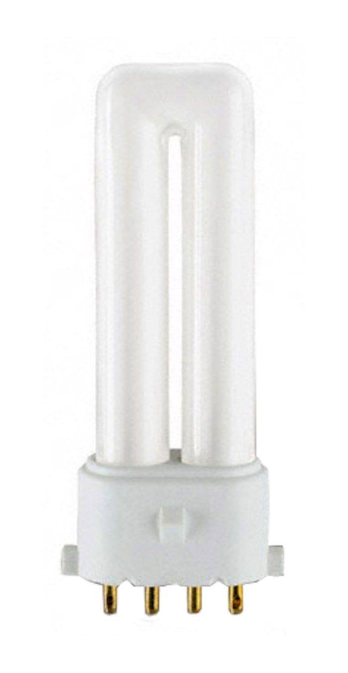 Kompaktlysrör 2G7 400 lm
