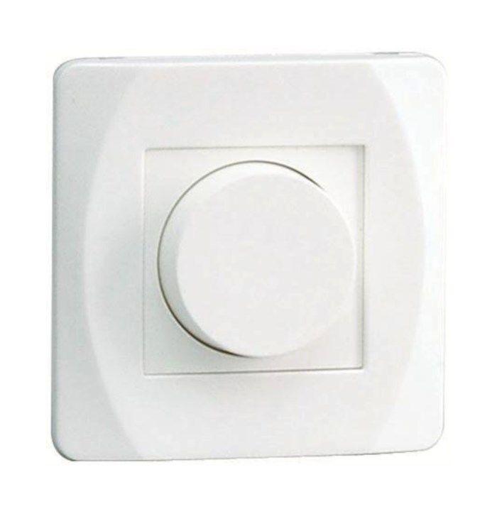 Malmbergs Nova Dimmer för lågvoltshalogen- och LED-ljus 20-300 W