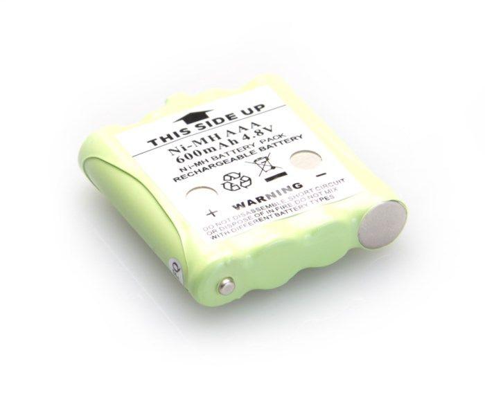 Batteri till Topcom Twintalker 9100