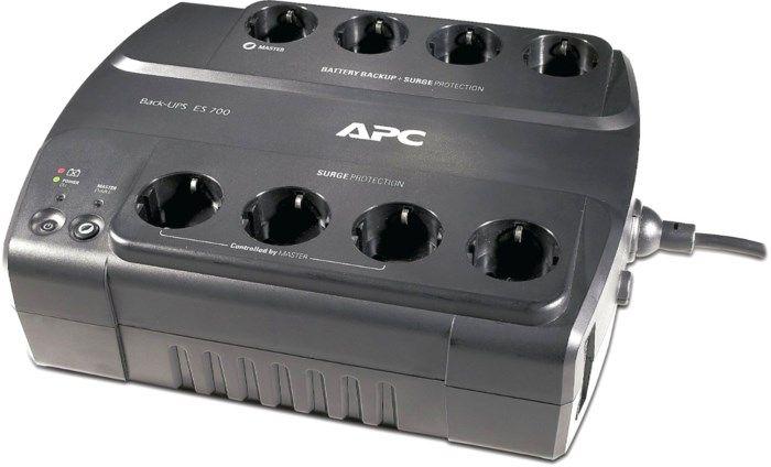 APC ES 700 VA UPS