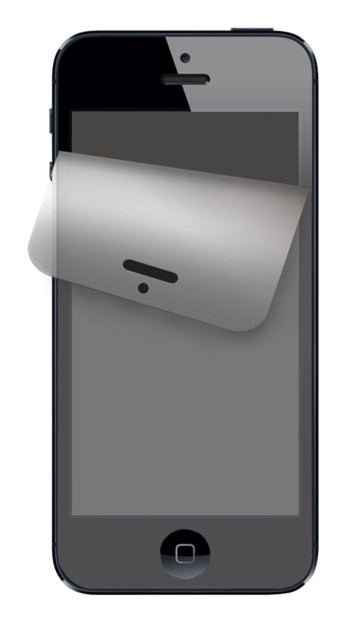 Linocell Full body-skydd för iPhone 5-serien och SE (2016) 3-pack
