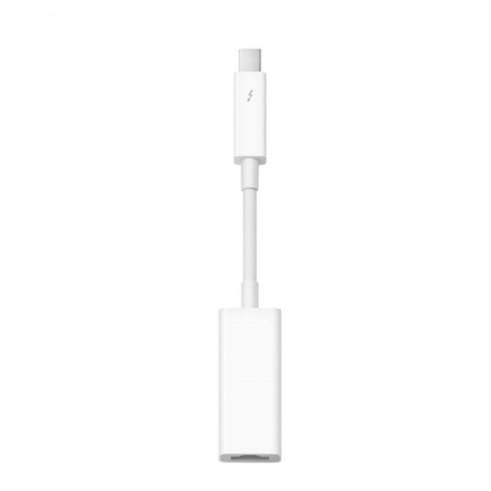 Apple Thunderbolt till Gigabit Ethernet-adapter