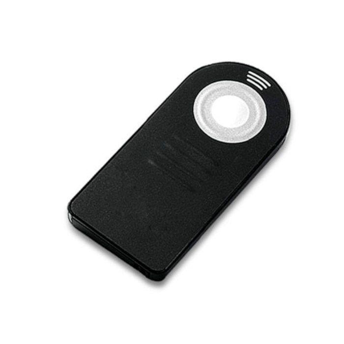 Fjärrutlösare för kameror från Canon
