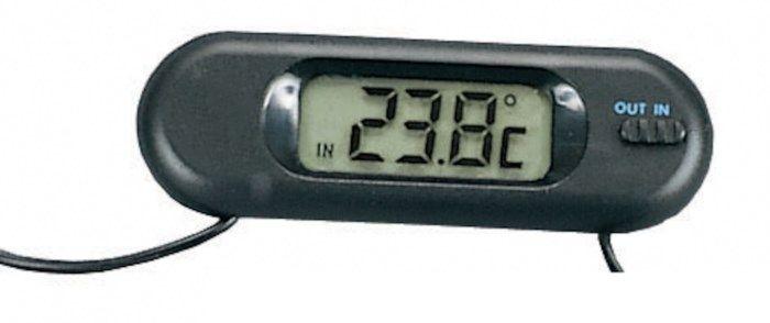 Termometer för bilen