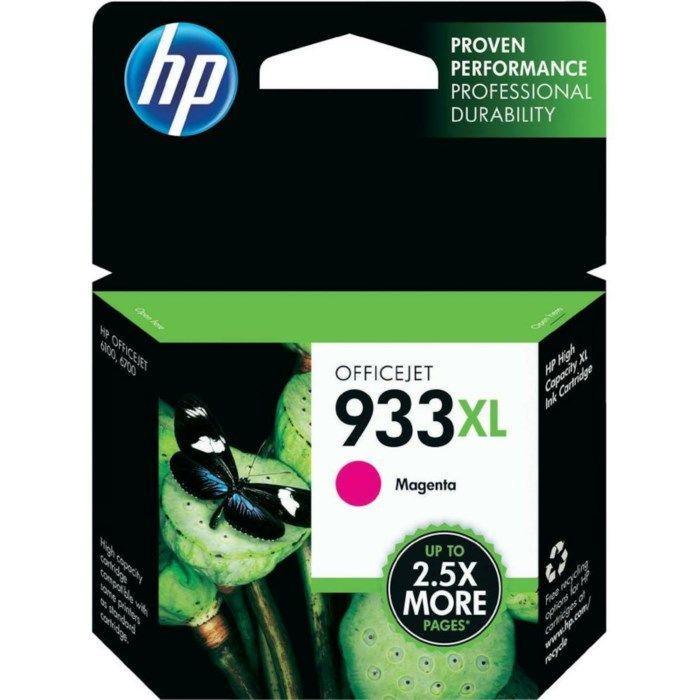 HP 933XL Bläckpatron Magenta