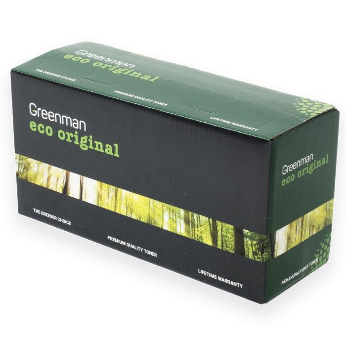 Greenman Toner typ Samsung M4092S Magenta