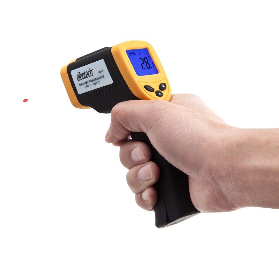 Dibotech DT8500 IR termometer