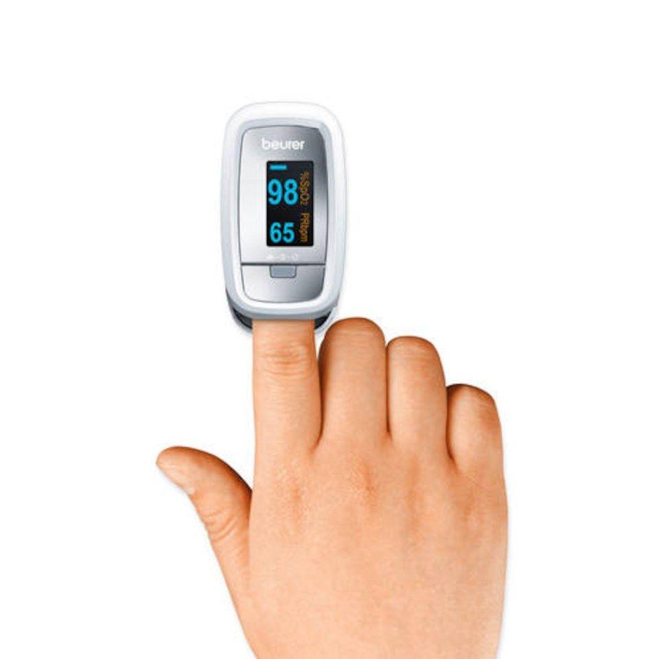 puls och blodtrycksmätare