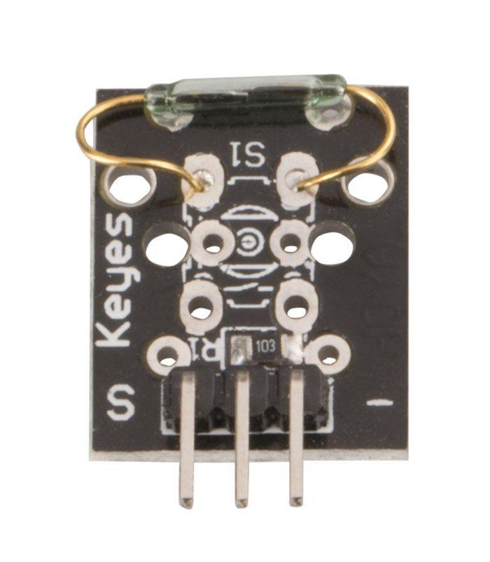 Luxorparts Reed-switch för Arduino