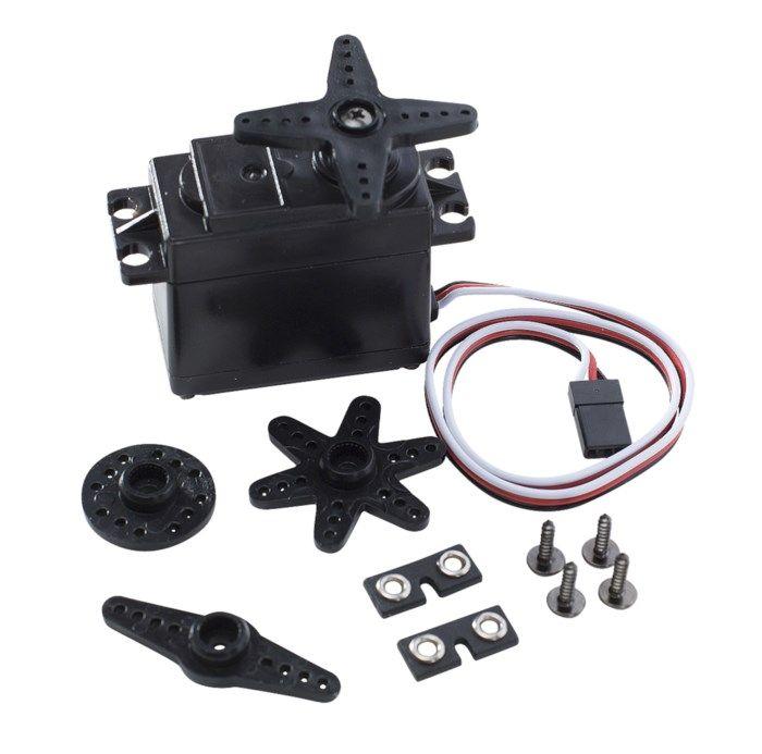 Luxorparts S3003 standard-servo 4,1 kg 1-pack