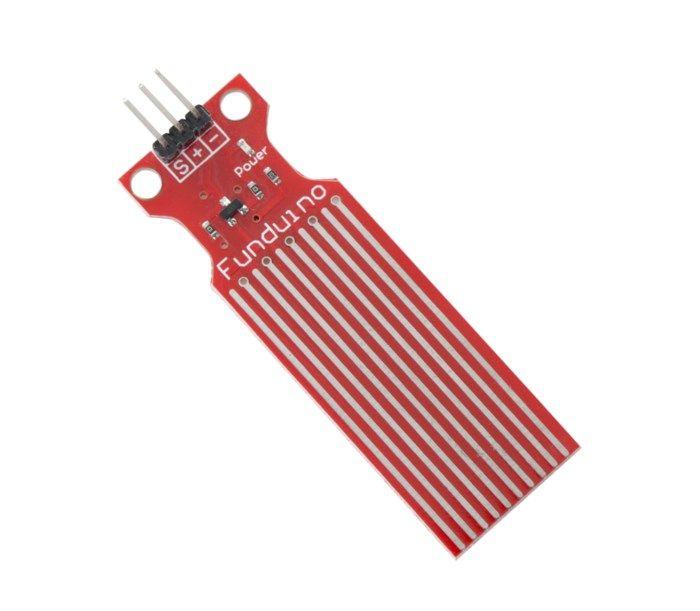 Luxorparts Vattensensor för Arduino