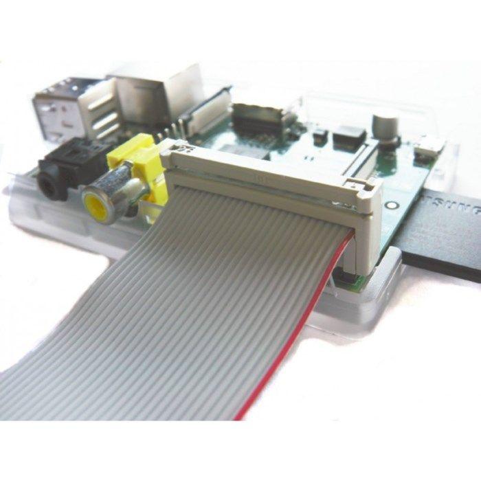 26-pin-GPIO-kabel för Raspberry Pi