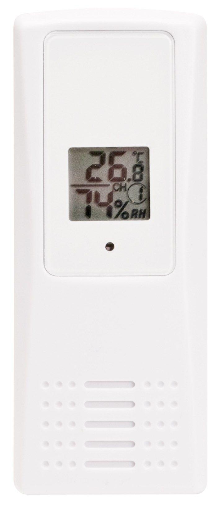 Telldus Termometer och hygrometer för Tellstick 1-pack