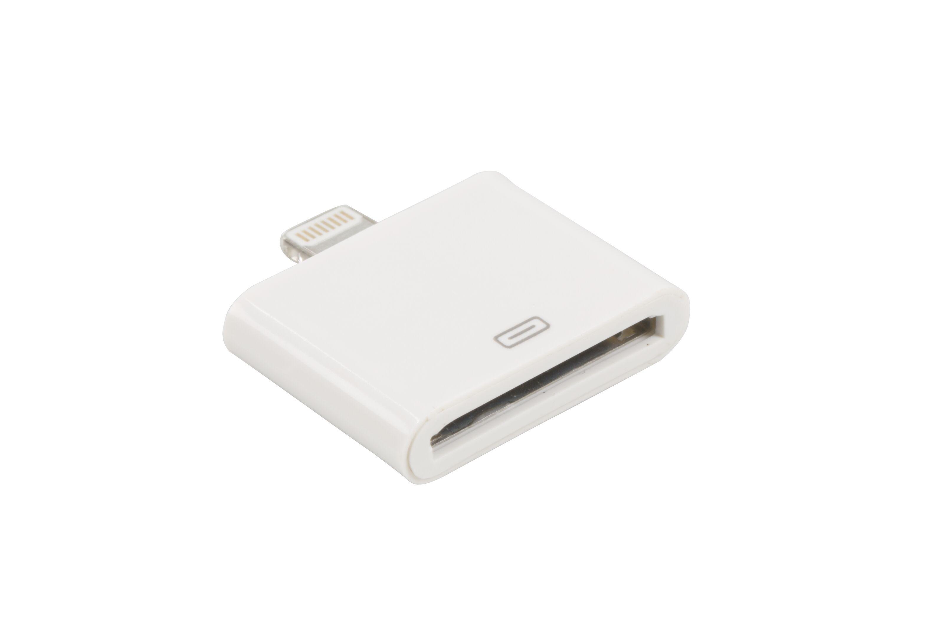 Köp Linocell iPad billaddare 30 pin billigt online iPhone