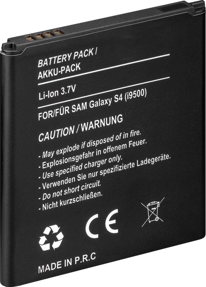 Ersättningsbatteri till Galaxy S4