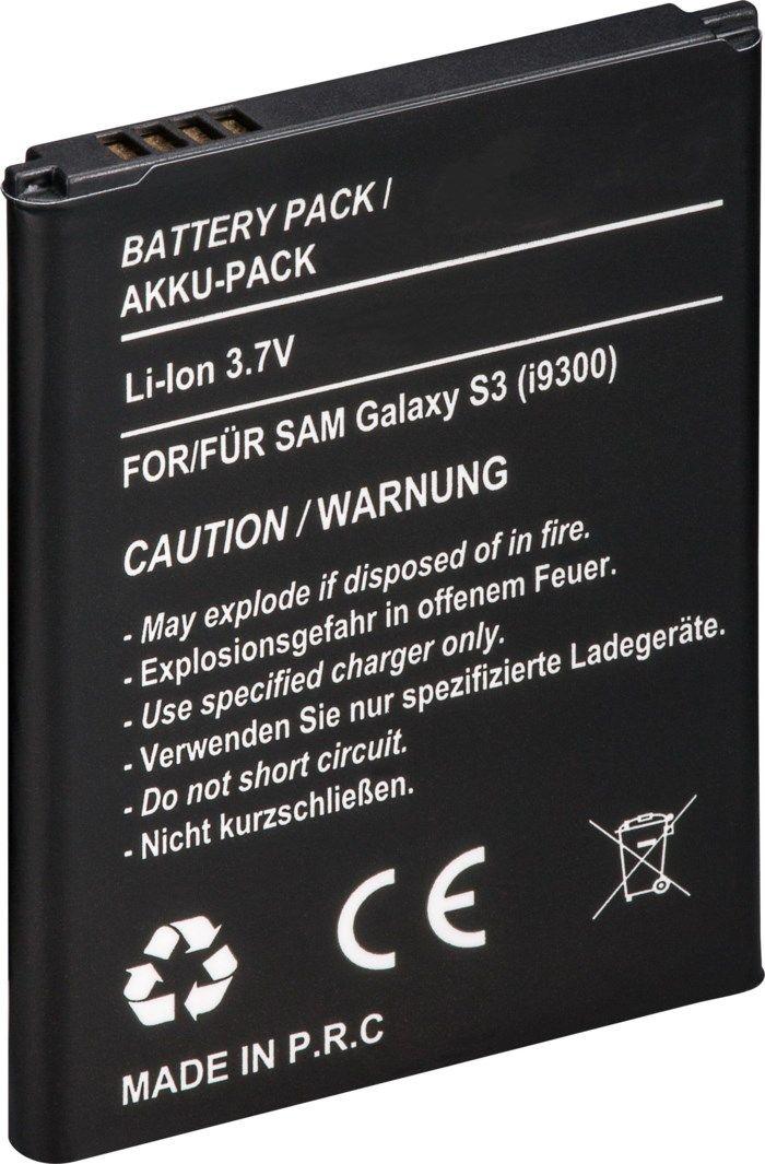 Ersättningsbatteri till Galaxy S3