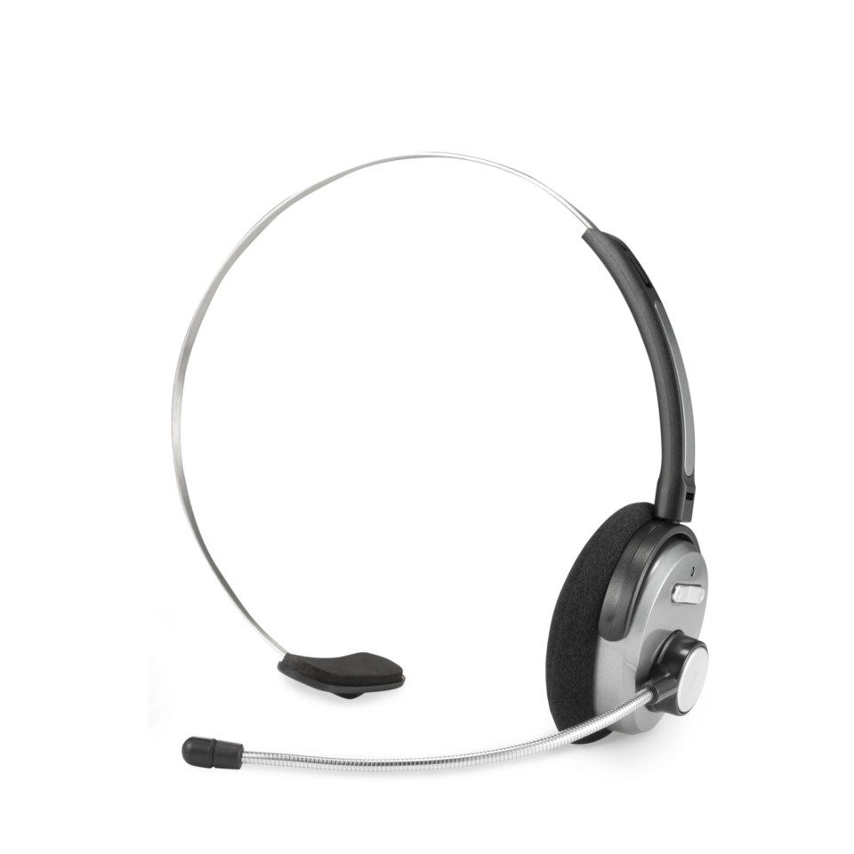 Linocell Bluetooth-headset for kontoret