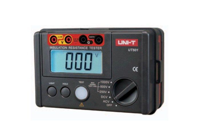 Uni-T UT501A Isolationsprovare