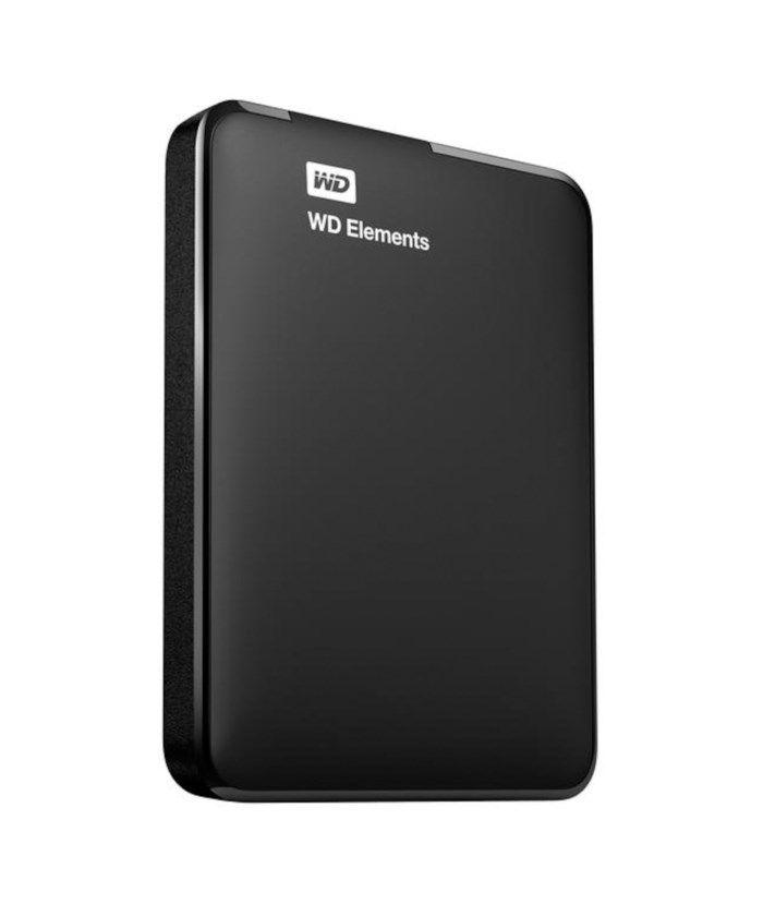 WD Elements Portable Extern hårddisk 2 TB