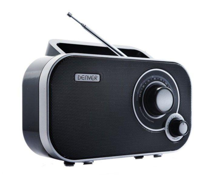 Denver FM-radio