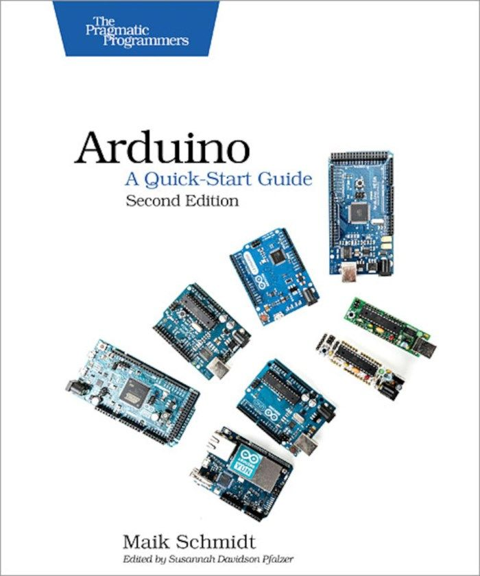 Arduino A quick-start guide