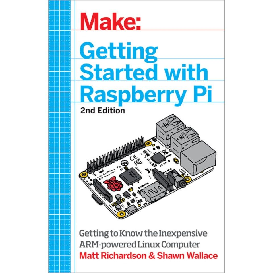 Getting Started with Raspberry