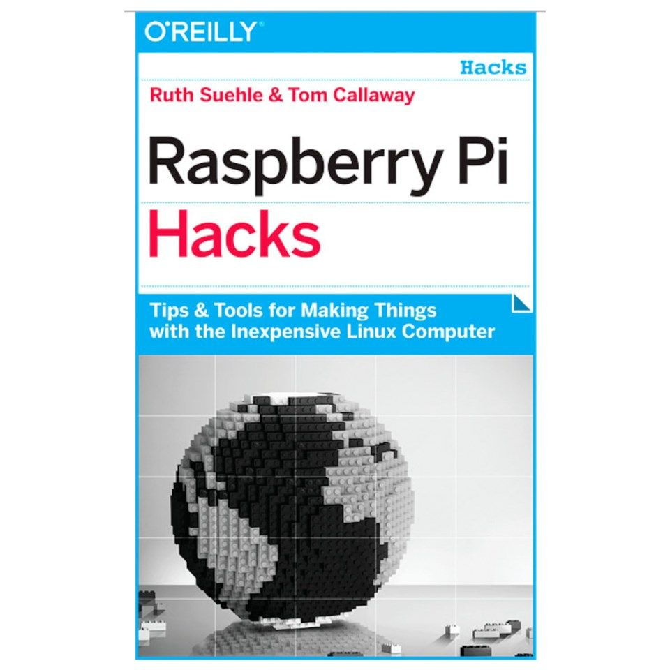 Raspberry Pi Hacks