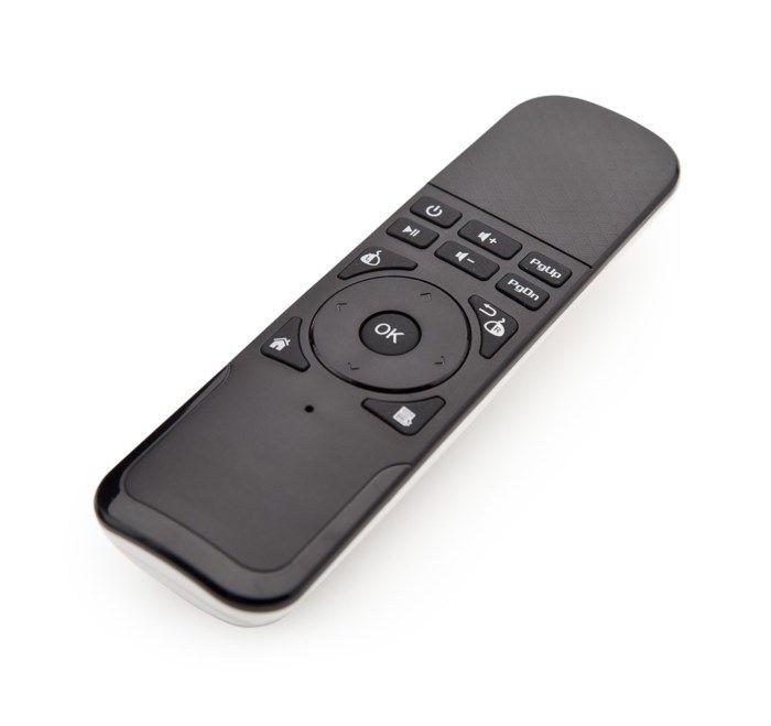Plexgear Fjärrkontroll med touchpad
